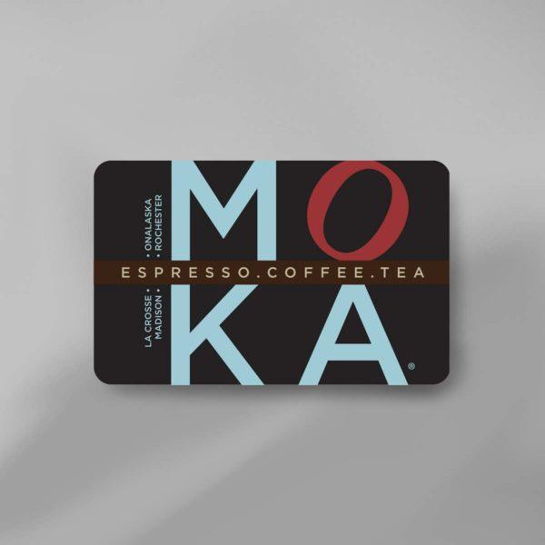 GC1 MOKA brand