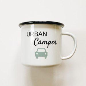 Urban-Camper